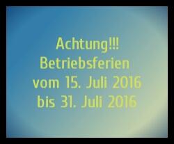 Betriebsferien Beamerverleih-Aschaffenburg.de