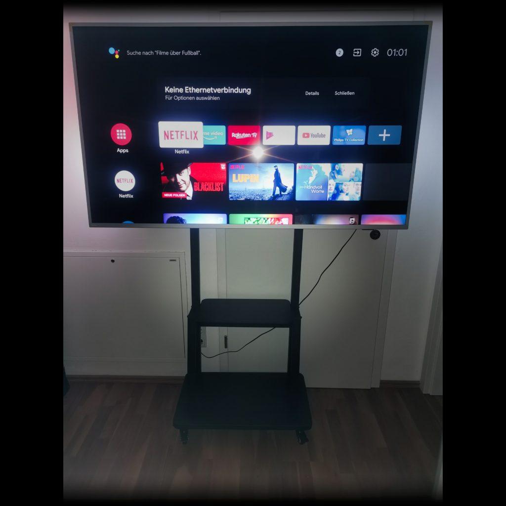TV-Staender-Set-mobiler-Standfuss-TV-Wagen-in-Aschaffenburg-mieten